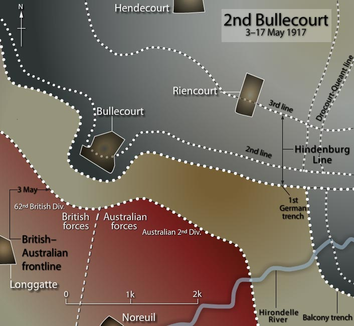 2nd Bullecourt